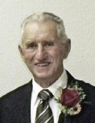 Ivan George Jefferies