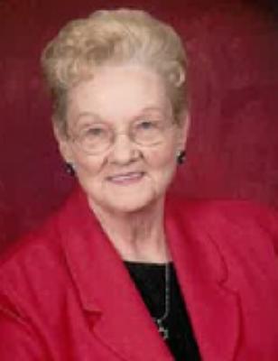 Betty Lorraine Leazer