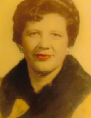 Peggy Jean Johnson