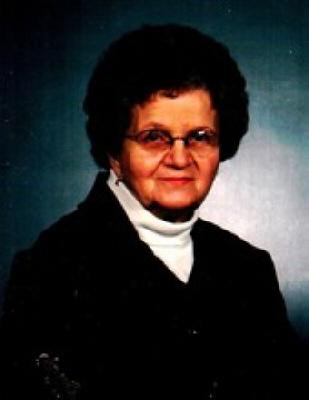 Constance Jane Benson