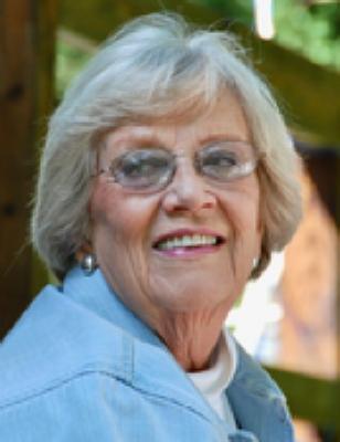 Shirley Kathleen Ebersole