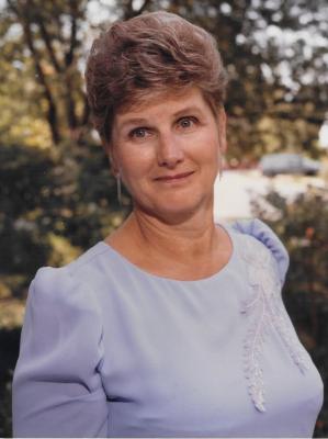 Photo of Joan Rogers