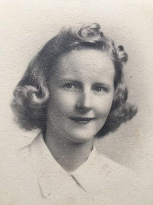 Photo of Ruth Eager