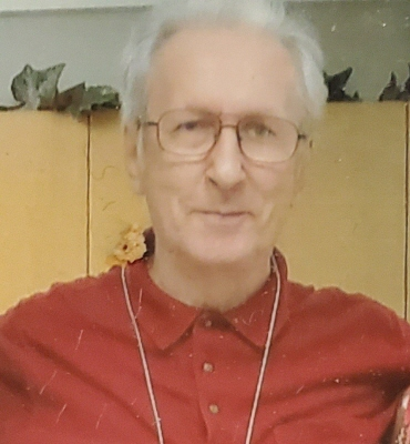 Reginald Griffith Johnston