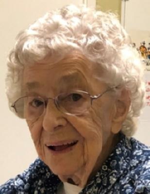 Julia Helen Robinson
