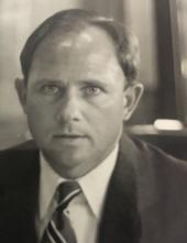 Clayton Quaw Warren