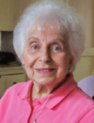 Rose Bernadette Niederberger