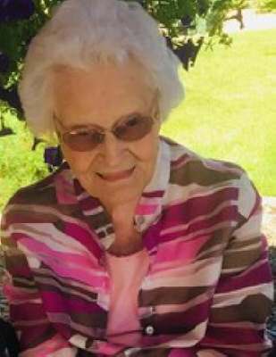 Mary Irita Riley