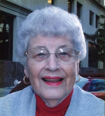 Marilyn Lippon