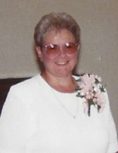 Nancy Carol McClung