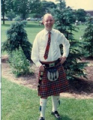 David Christopher Webster
