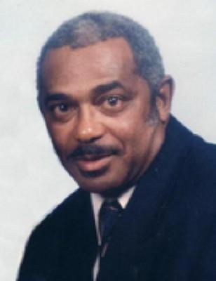 Dr. Earnest Lee Rankin, Sr.