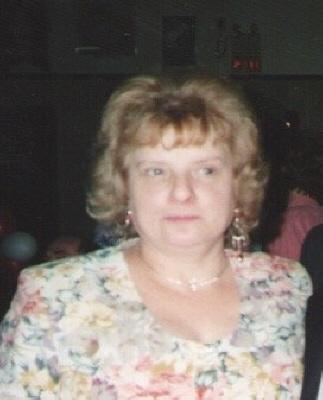 Anita Louise Digero, New Waterford
