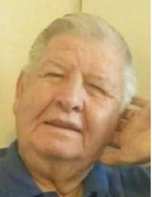 Ernesto M. Garcia