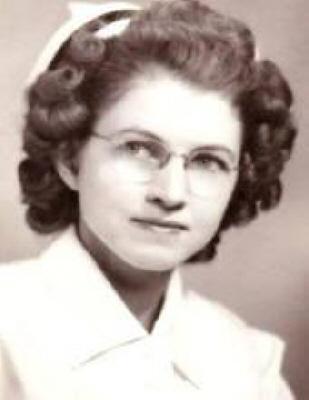 Rosalie June Glantz