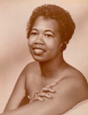 Dorothy Mae Coleman