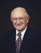 Photo of Stanley Stevens