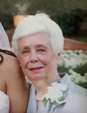 Betty Haggard Reed