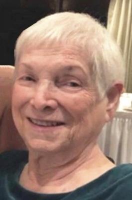 Photo of Nancy Lemm