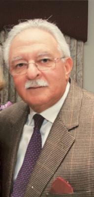Photo of Andrew Sanfosso
