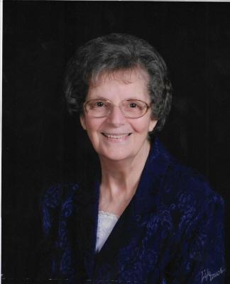 Photo of Margaret Allen