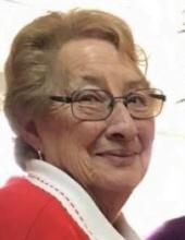 Patricia  Mae Grant