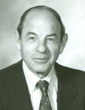 Photo of George Inglett