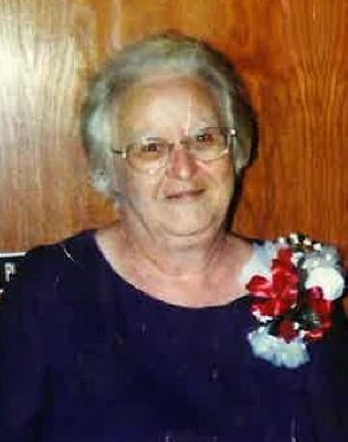 Wilma Ann Luke