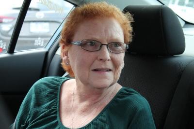 Sonia Asselin