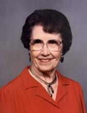 Photo of Pauline Feddersen