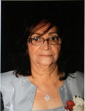 Photo of Maria Becerril