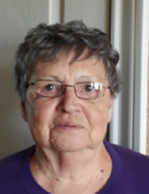 Mary Ann Comeaux
