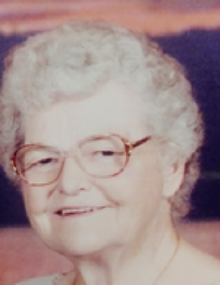 Mary Lou Jensen
