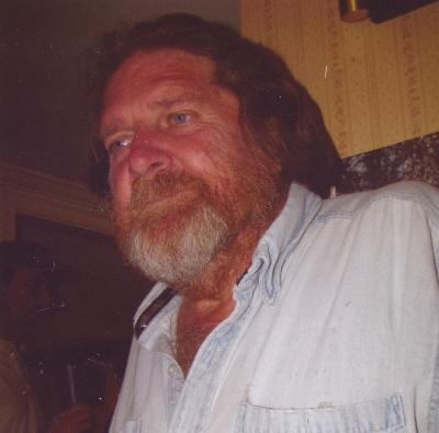 Photo of Franklin Worley, Jr.