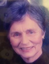 Marjorie Maddox Everson