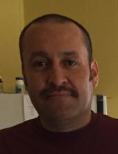 Photo of Jose Nevarez