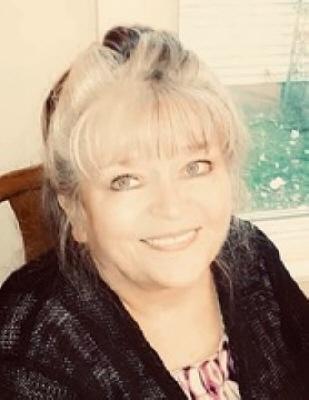 Suzanne Marie Parker