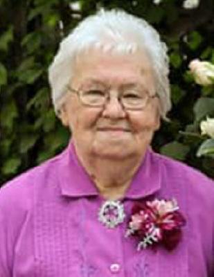 Frances Lorene Eggers