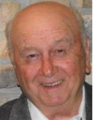 Earl Charles Rohde
