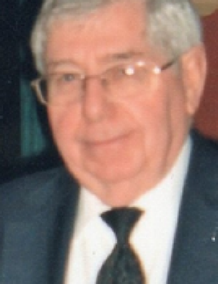 Edward Ray Bradley
