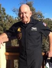 Maj Lawrence Kelly Irving, USAF, (Ret.) Obituary