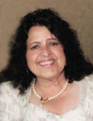 Bertha Perea