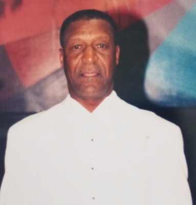 Photo of Ernest Stevenson, Sr.
