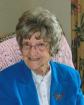 Marie Barbara Landry