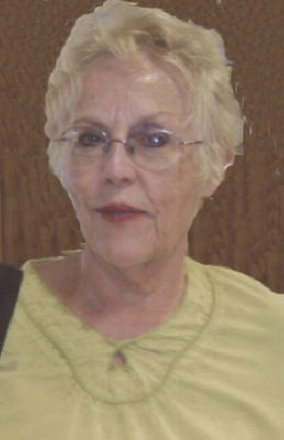 Photo of Patricia Walden