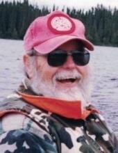 """Robert """"Squid"""" Donahue"""