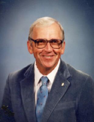 Harold Edward Warstler