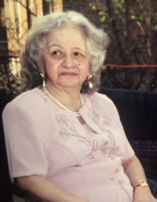 Photo of Eugenia Lozano