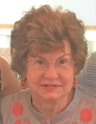 Mary Lee Scott
