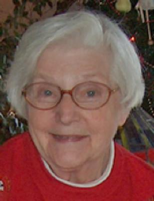Geraldine B. Knapp